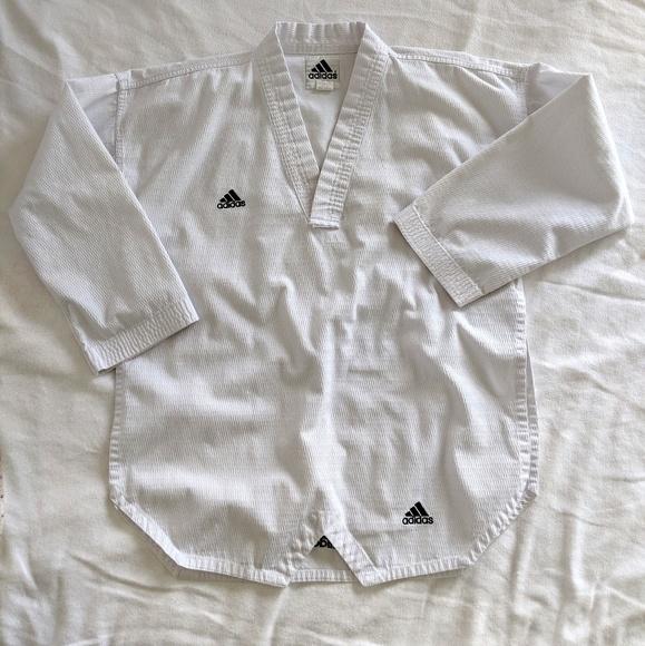 adidas Other - Adidas Taekwondo Dobok